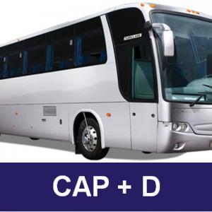 Cap Viajeros en Madrid CAP+D