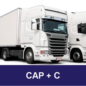 CAP + C