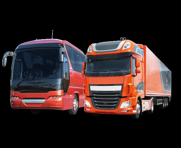 cap renovacion para camion y autobus