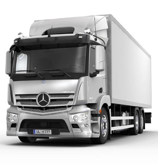 carnet de camión en Madrid