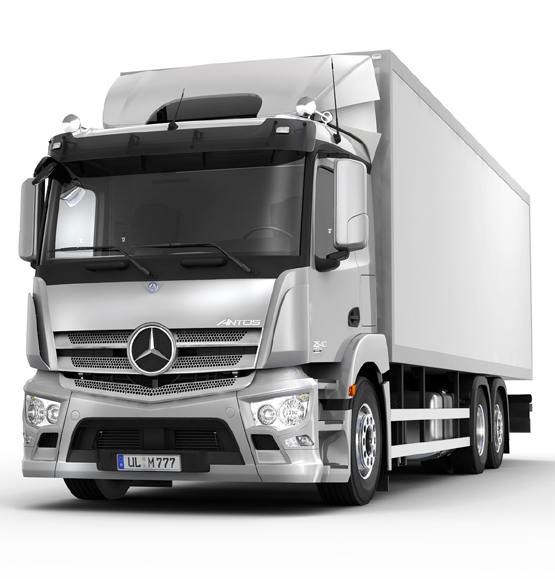 permisos profesionales carnet de camion