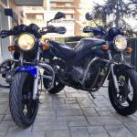 motos permiso a2 vallecas