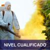 carnet de fitosanitarios nivel cualificado
