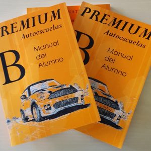 Manual del Permiso B en Madrid