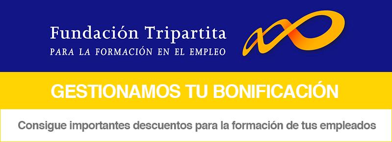 formacion-bonificada-empresas en madrid